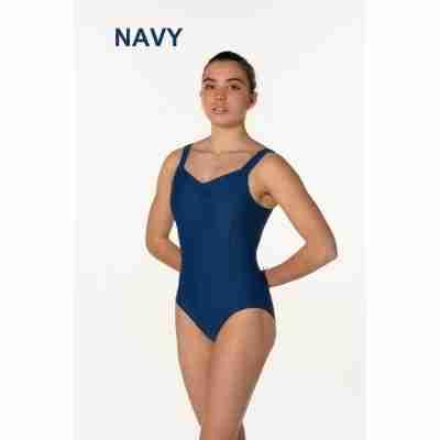 Artiligne Dames balletpak Soline Navy