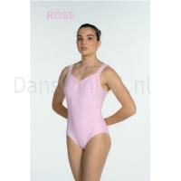 Artiligne Dames balletpak Soline Roze