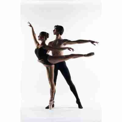 Dansez-Vous balletkleding zwart