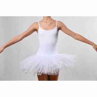 Dansez-Vous Balletpakje met Tutu Poema