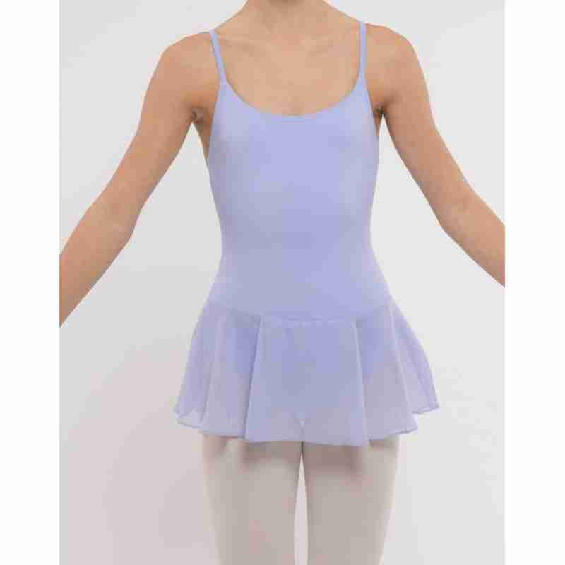 Dansez-Vous Dames Balletpak met Rokje Luna