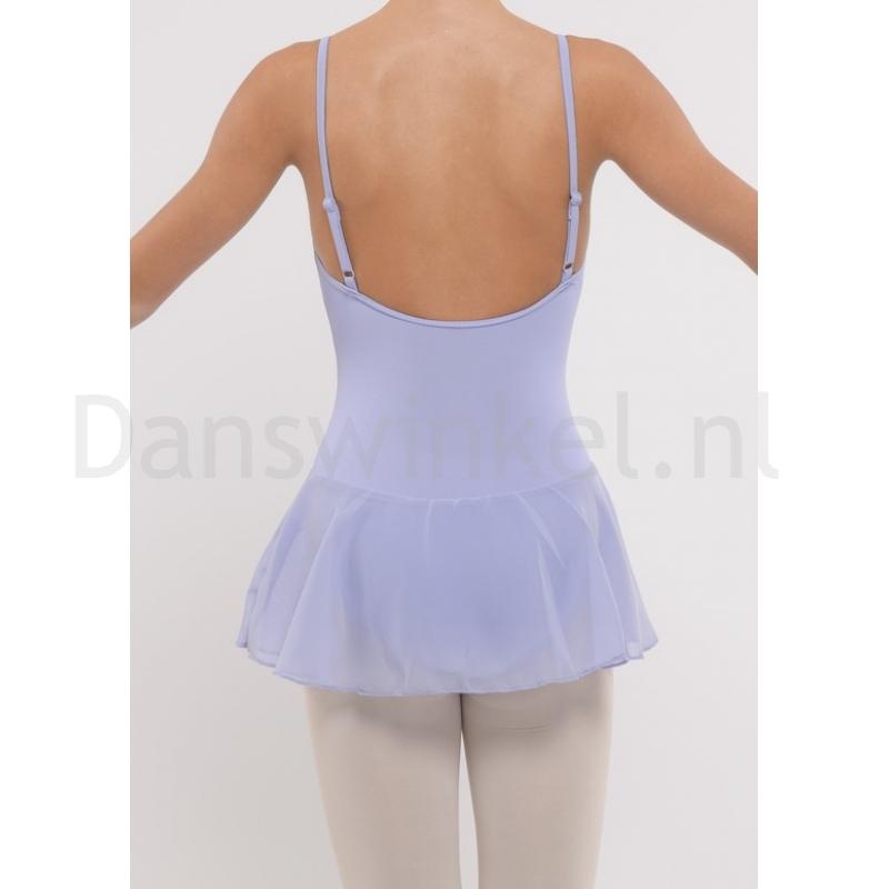 Dansez-Vous dames balletpakje Luna Lavendel