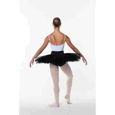 Vae ballet tutu zwart voor volwassenen Dansez-Vous Vae