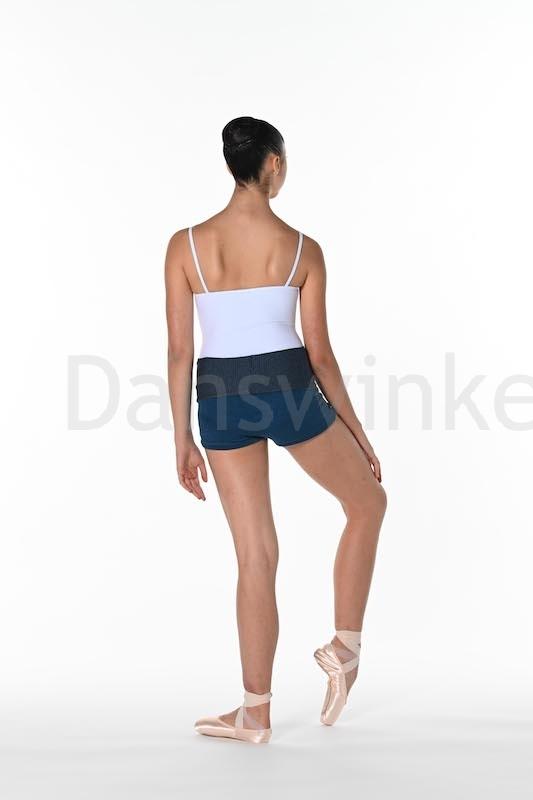 Dansez-Vous Softa Warm-Ups KorteBroek voor volwassenen