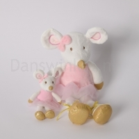 Dansez-Vous ZELIE - Mouse dancer