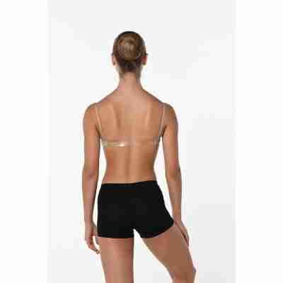 Dansez-Vous Korte dansbroek met elastische taille