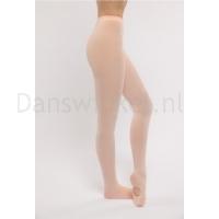 Dansez-Vous Convertible Balletpanty P101 nude