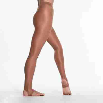 Dansez-Vous S103 Glanspanty Stirrup voet toast