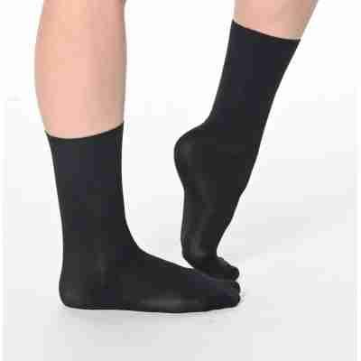 Dansez-Vous C100 Basics Socks zwart