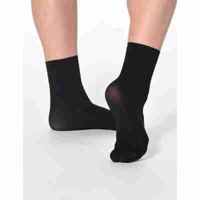 Dansez-Vous C200 Socks zwart