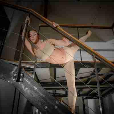 Dansez-Vous SV01 Onzichtbaar ondergoed voorbeeld volwassenen