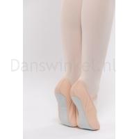 Dansez-Vous balletschoenen Ana achterkant
