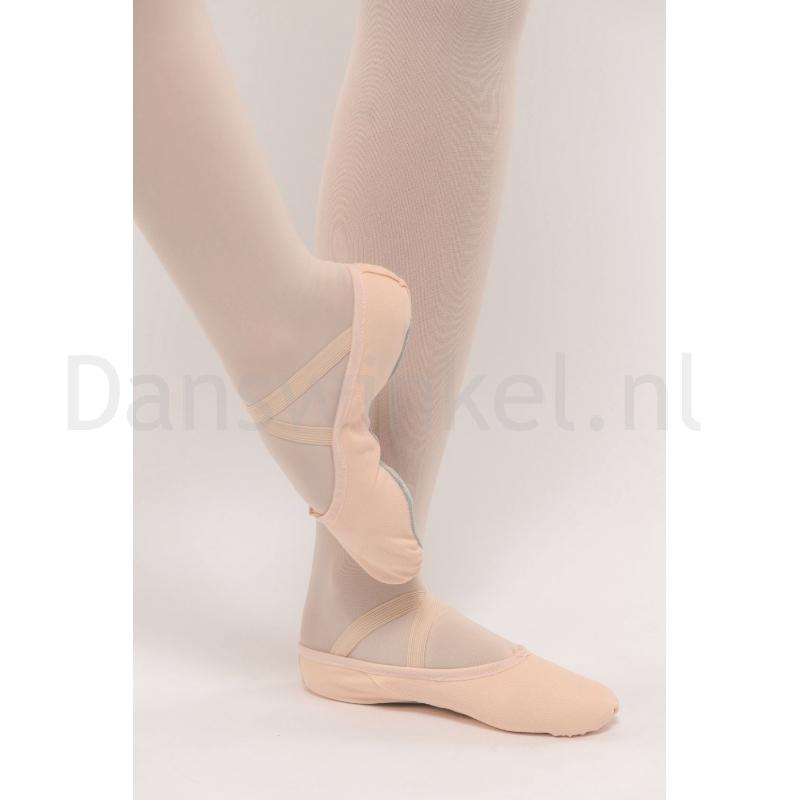 Dansez-Vous balletschoenen Lili voor kinderen