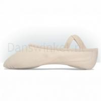 MDM canvas balletschoenen voor kinderen intrinsic MB100