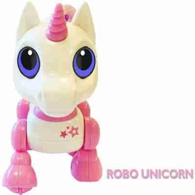 gear2play TR41542 robo unicorn speelgoed robot kids