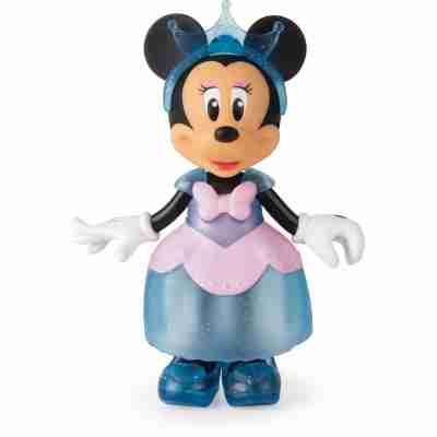 IM182172 imc minnie mouse prinsessenjurk blauw