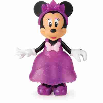 imc IM182172 minnie mouse roze prinsessen outfit