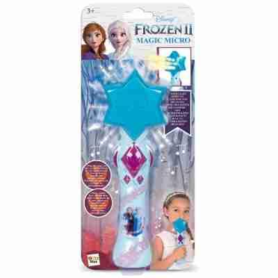 imc im16989 magic microfoon frozen II