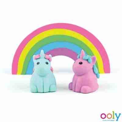 Ooly Unicorn Gummen