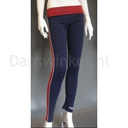 Papillon Dames Sport Legging 232PA3905