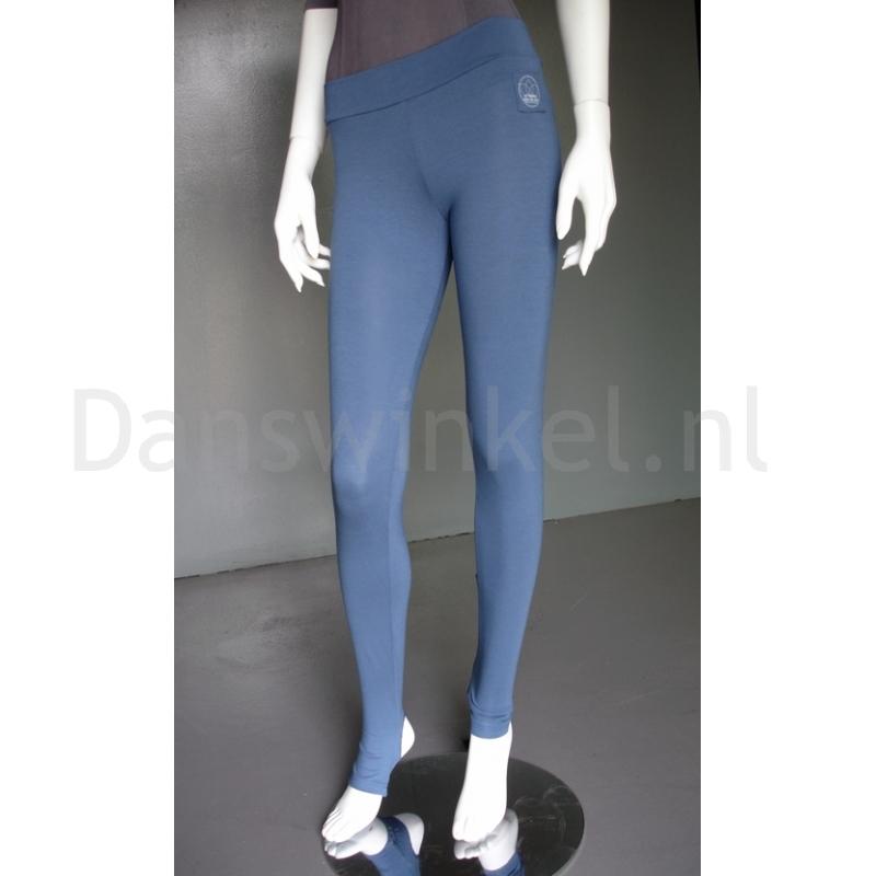 Papillon Dames Legging Foot Part 236PA3913