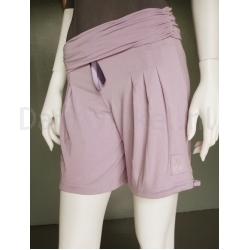 Papillon Dames Short met Strik 236PA3912