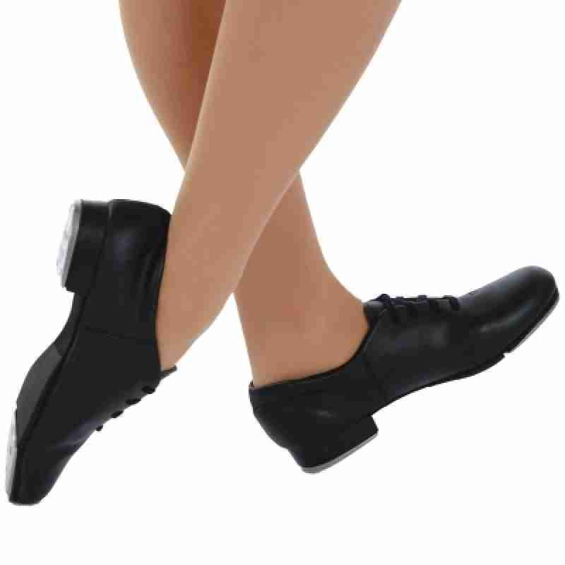 Capezio Fluid CG17 Lichtgewicht en Flexibele Tap Dansschoenen voor volwassenen