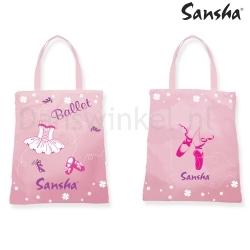 Sansha Tote Bag