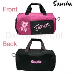Sansha Bunny Bag 2