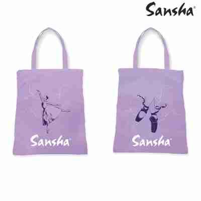 Sansha Paarse Danstas voor Ballerina