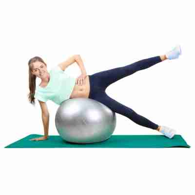 Techdance Yoga Ball TH-126