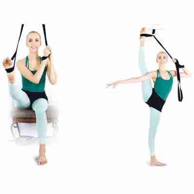 Techdance Yoga / DansBand TH-128