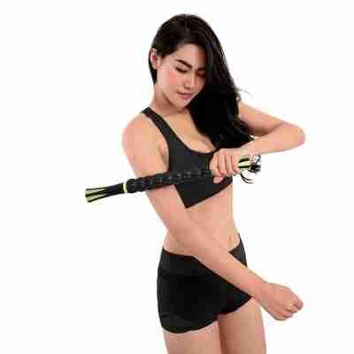 Techdance zwarte Dans en Sport Massage roller TH111