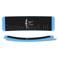 Techdance Spin Board TH-095 blauw