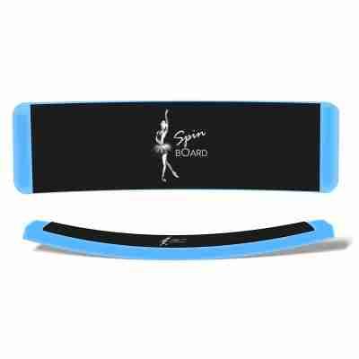 Techdance Spin Board TH-095 blauw