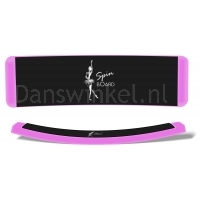 Techdance Spin Board TH-095 rose