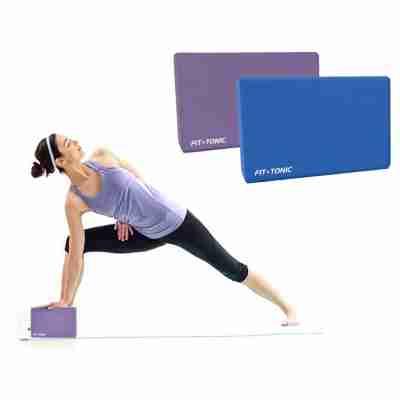 Techdance Yoga Blok TH-118