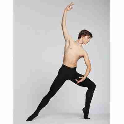 Temps Danse Orson danst