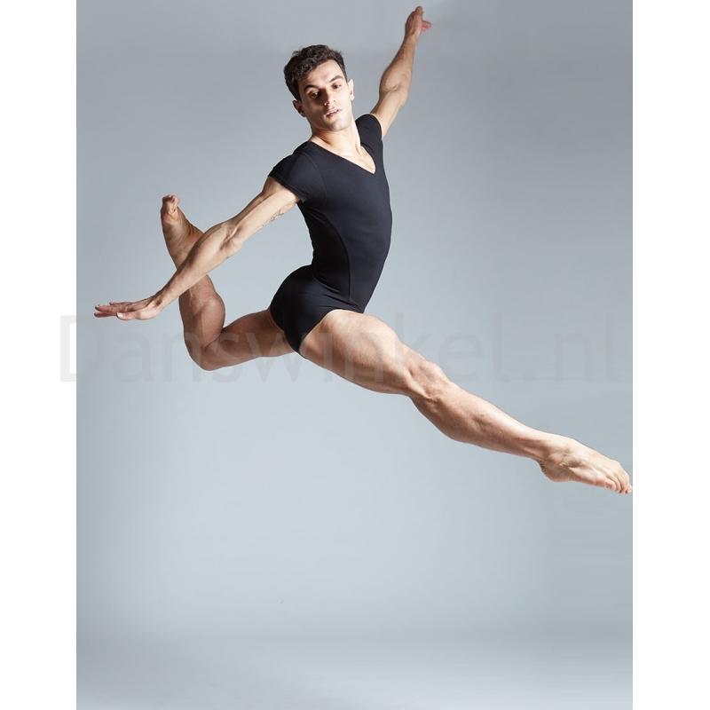 Temps Danse Heren Ballet Pak Orel springt