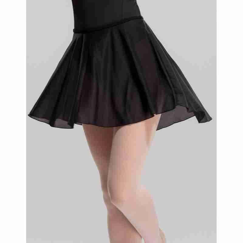 Temps Danse Juliani Zwart Balletrokje Dames