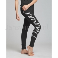Temps Danse kinderen Dans Leggings Adalie JR I Am