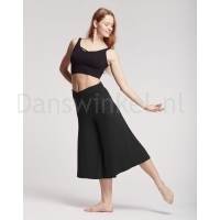 Temps Danse Dames Divided Skirt Banskia