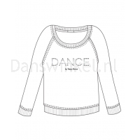 Temps Danse Dans Sweater Talia JR Dotsteken
