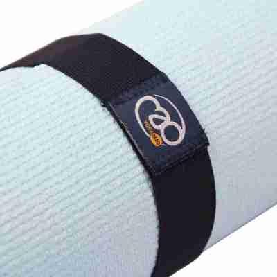 ToeSox Yoga Mat Bands zijkant