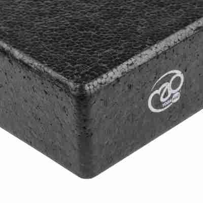 ToeSox 369 EPP Yoga Blok zwart zijkant