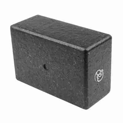 ToeSox 469 EPP Yoga Block zwart zijkant