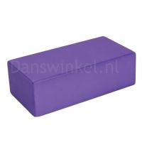 ToeSox Yoga Brick paars