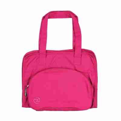 ToeSox Yoga And Pilates Mat Carry Bag voorkant