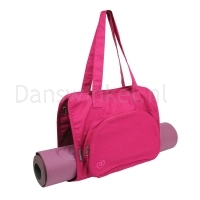 ToeSox Yoga And Pilates Mat Carry Bag zijkant