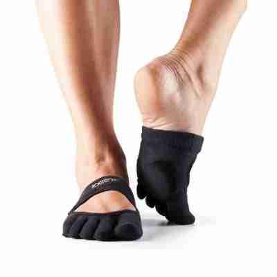 ToeSox Full Toe Releve Dance Socks